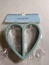 New listing Sandwich Cutter - Heart
