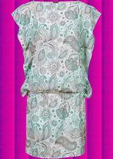 Markenlose den Sommer Damenkleider in Größe 40