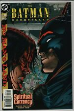 BATMAN Chronicles #18 (1999) UNUSED   L2.209