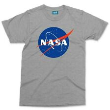 Nasa T-shirt Cool Space Enthusiast Gift Top Astronomy Physics Science Unisex Tee