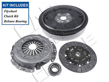 Pour mitsubishi L200 2.5 did di-d embrayage kit dual mass flywheel KB4 4D56T 4x4 06 -