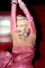 "New 5x7 Photo: Marilyn Monroe as Lorelei Lee in ""Gentleman Prefer Blondes"""