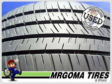 1 Michelin Pilot Sport As 3 Plus 225/50/18 Used Tire 8/32 Rmng No Patch 2255018