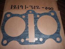 NOS Honda 1968 - 1973 CB350 CL350 1970- 1972 SL350 Cylinder Gasket 12191-312-000