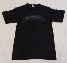 "#1456-7 Foo Fighters ""In Your Honor"" Graphic T-Shirt Small"