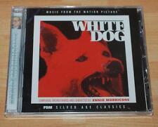 Ennio Morricone - White Dog - 2010 FSM Sealed Limited Edition CD