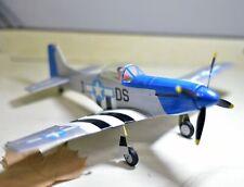 1 x Tony Ray Aero Model Aircraft Laser Cut Balsa Kit - Mustang WW2 Fighter SF XM