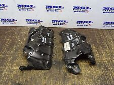 RANGE ROVER SPORT L320 3.6TD V8 PAIR ENGINE COVERS 6H3Q9S276BB  2010