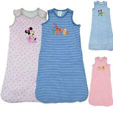 Baby Schlafsack Disney Babybekleidung Strampler Strampelsack Öko-Tex Gr. 70 90