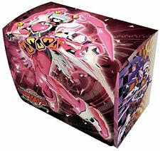 Cyber Troopers Tangram Fei-Yen the Knight Character Super Double Deck Box Case