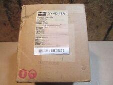 DAYTON  4Z447A MAGNETIC DISC BRAKE  115 230 VOLT 3600 RPM MAX NOS NIB