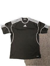 Mens Adidas Short Sleeve Size M