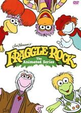 FRAGGLE ROCK: THE ANIMATED SERIES - THE COMPLETE SERIES USED - VERY GOOD DVD