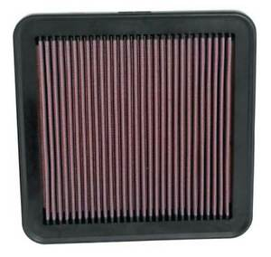 K&N Hi-Flow Performance Air Filter 33-2918 fits Mitsubishi Challenger 2.5 DI-...