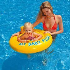 My Baby Float - Intex 56585 NEW