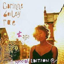 Corinne Bailey Rae Special Edition von Bailey Rae,Corinne   CD   Zustand gut