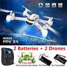 Hubsan H502S X4 Drone 5.8G FPV RC Quadcopter 720P HD Headless GPS RTH+ H111 RTF