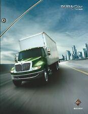 Truck Brochure - International - DuraStar - 2007 (T2586)