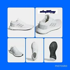 🔥 Genuine Adidas Pure Boost Go ® Men Running Shoes ( Size UK 6.5 White