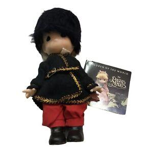 Precious Moments Children World Ivan Russian Doll Costume Clothes Samuel Butcher