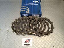 Systèmes de transmission EBC pour motocyclette KTM