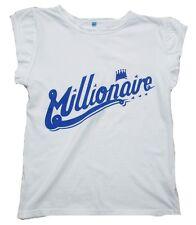 AMPLIFIED MILLIONAIRE Designer Rock Star Vintage T-Shirt g.L 40