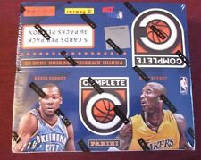 2015-16 PANINI COMPLETE HOBBY BASKETBALL BOX ~ 36 PACK SEALED BOX