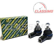 Track Tie Rod End Pair - HONDA CIVIC Mk 7 EU ES EP & CIVIC COUPE - 2001 to 2005