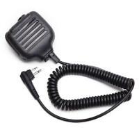 New KMC-17 2pin Speaker Mic for Motorola Radio