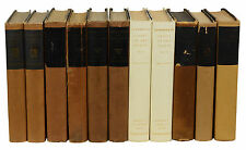 Remembrance of Things Past MARCEL PROUST ~ First Edition 1922 1932 11 Volume Set
