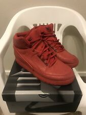 19bfebb27775 Nike Air Python Sz 14 RED OCTOBER 13 Basketball Shoes