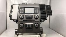 2014 Ford Taurus Ac Heater Climate Control Temperature Oem Eg1t18a802fb R10s32b1