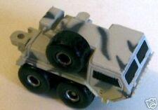 Micro Machines M983 HEMTT, 10 Ton Military Tractor Truck, Rare