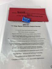 Digitrax DH121 - DCC Decoder