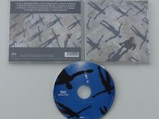 CD ALBUM MUSE Absolution Naive NV50111