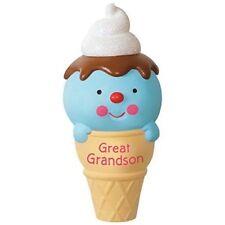 Hallmark 2017 Great Grandson Ice Cream Cone Nib Keepsake Xmas Ornament