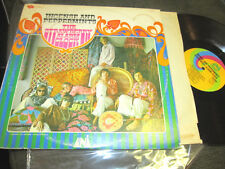 THE STRAWBERRY ALARM CLOCK Incense and Peppermints Orig 1967 UNI STEREO 73014 LP