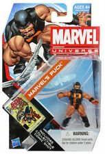 MARVEL UNIVERSE Collection_Marvel's PUCK 2 inch action figure_Series # 4_MIP_New