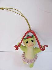 "Pocket Dragon ""Sugar Plum Fairy"" Christmas Ornament Real Musgrave New-Mint!"
