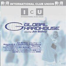 Jon Bishop : Global Hardhouse (ICU Records)