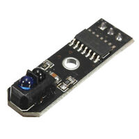IR Detection Tracking Sensor Module 1 Channel Detector Board For Arduino