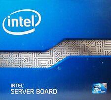 NEW Intel DBS1400FP4 S1400FP4 Socket 1356 ATX Server Board Motherboard DDR3 SSI