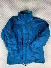 Patagonia Men's Small Blue  Winter Jacket