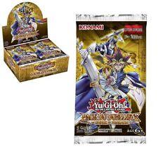 Yu-Gi-Oh ! Boosters pack du duelliste les rivaux du pharaon
