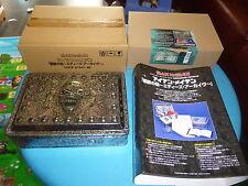 Iron Maiden / Eddie's Archive JAPAN Complete Set TOCP-67041/46 Mega Rare!!!!!!!!