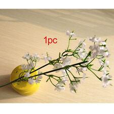 12 Heads Lavender Bouquet Artifical Plastic Flowers Home Decoration Wedding New