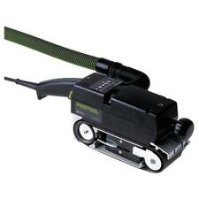 Festool Ponçeuse à Bande Bs75 E-Plus, en Systainer 570203