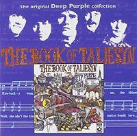 Deep Purple - The Book Of Taliesyn [CD]