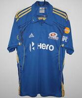 Mumbai Indians cricket team shirt Adidas asian size XXL