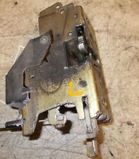 Mercedes Sprinter 2000-06 Front Door Latch locking MECHANISM LEFT A9017201235 96